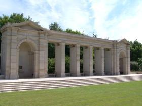 Bayeux Memorial, Normandy