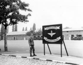 2 PARA Berlin 1978