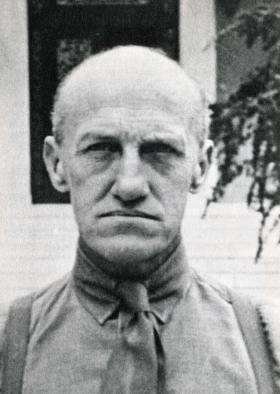 Brig (later Maj-Gen) EE Down, 2 Para Bde & 1 Abn Div, 1942-44
