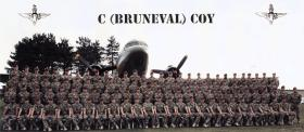 C (Bruneval) Coy 2 PARA 2010