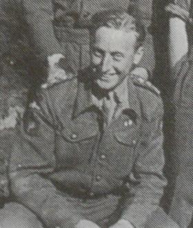 "Capt Peter ""Sam"" Wilkinson"