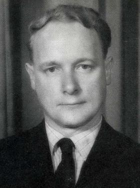 Philip Burkinshaw, date unknown.