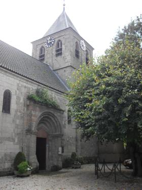 The Old Church in Oosterbeek