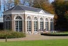 The Coach House, Castle Ruurlo, Holland.