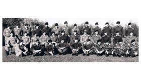 International Long Range Reconnaisance Patrol Course 1979