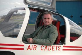 Stuart Mackie 634 Volunteer Gliding Squadron - MOD St Athan