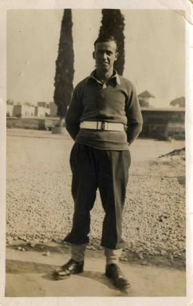 Christmas 1944- Greece