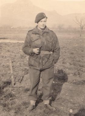Sigmn Jim Ballantyne, 1947.