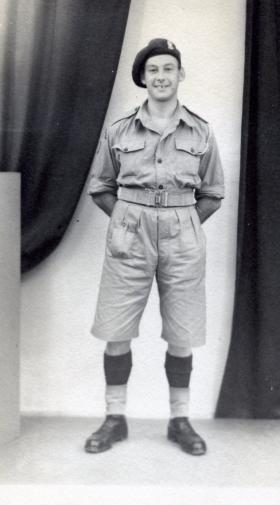 George E McCracken