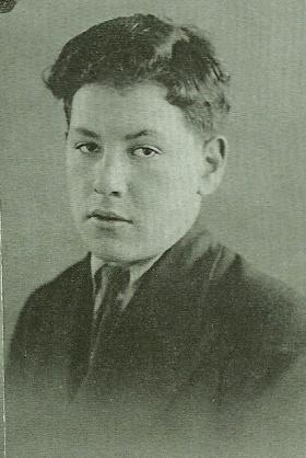 Harold Smollan, undated