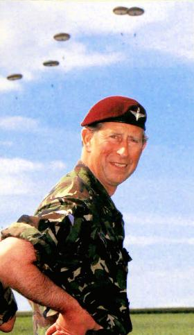 HRH Prince of Wales c2000