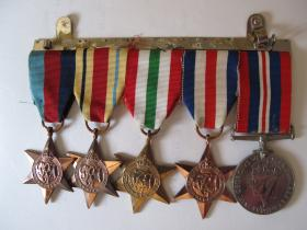 Pte Shorts Medals