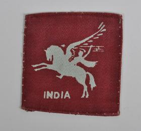 Indian Airborne Pegasus Flash