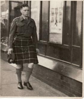 John Brown, 1947