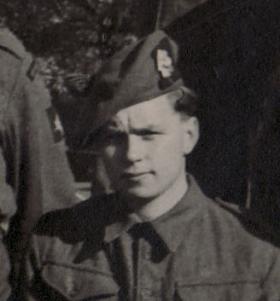 John Brown 1940s