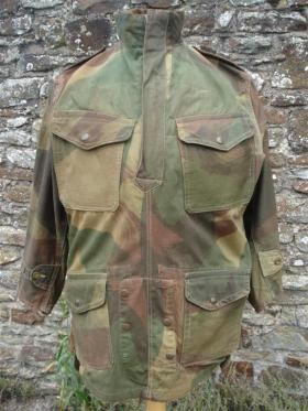 Denison Smock, 2nd Pattern, dated 1945 (Manufactured by John Gordon & Co)