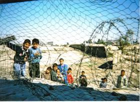 Kids of Basra