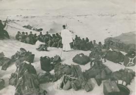 2 PARA  Kuwait 1961