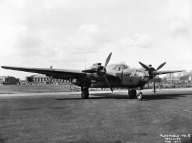 An Albermarle Mk V 1944