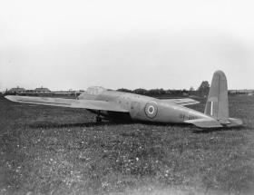A Hotspur Mk II