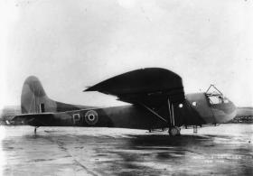 A Hadrian Mk I at the AFEE 1943