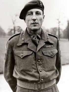 Major General Lathbury