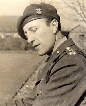 General 'Legs' Lathbury