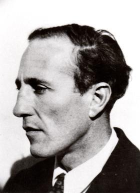 Gerald William Lathbury