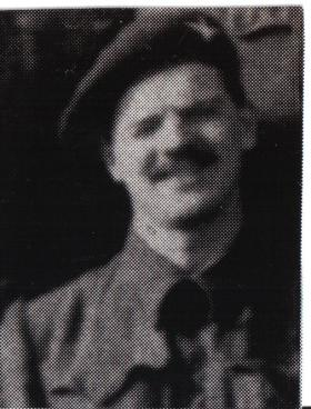 Pte Laurie Brand