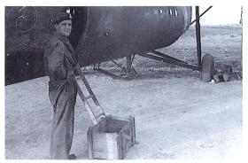 Exercise PURDY - RAF Aqir