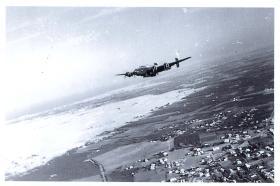 Exercise YEO - RAF Aqir