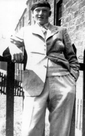 John Boyd, date unknown.