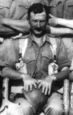 Major A J Hardiman, date unknown.