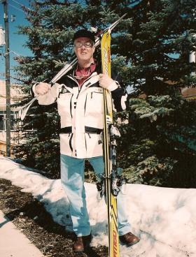 Malcolm Woolard, Park City Utah, 2009