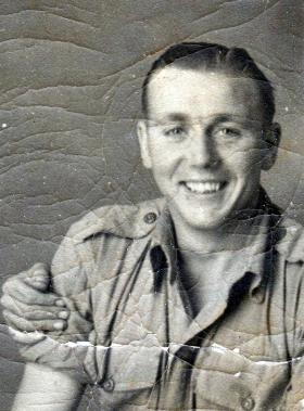 Pte Malone, date unknown.