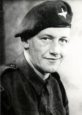 Pte Marshall Smith, date unknown.