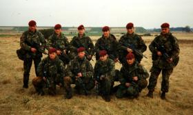 Competition Martial Merlin c1993