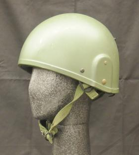 Mk 6 Helmet from the Airborne Assault Museum Collection, Duxford.