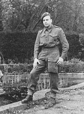 Ernest Mumford 1944