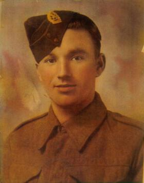 John Murray 1st Bn Monmouthshire Regiment (68 Searchlight Regt RA) 1943