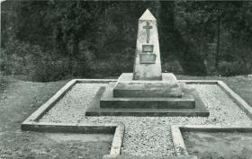 1st Parachute Brigade War Memorial.
