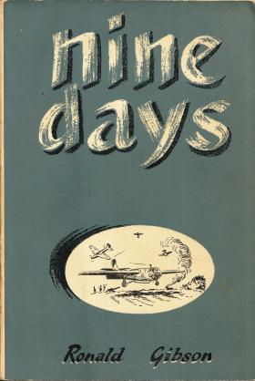 Nine Days by R. Gibson
