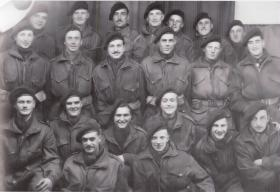 Number 1 Section of 16 PFA in North Africa, 1943