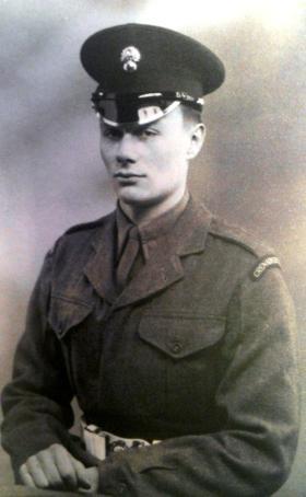Gdsmn Fred Ogden c1954.