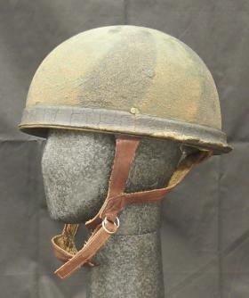 """P"" Type Helmet from the Airborne Assault Museum Collection, Duxford."
