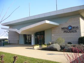 The Memorial Pegasus Museum