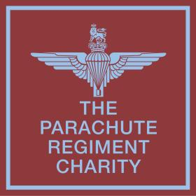 The Parachute Regiment Charity Logo