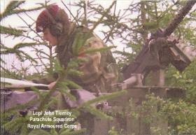 Ferret Command