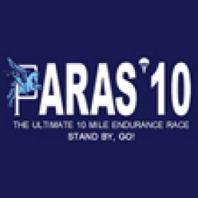 Paras 10 Logo