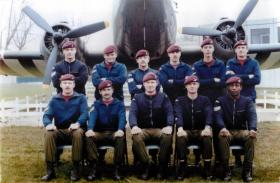 P Company Staff. 1988.